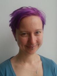 Johanna Spiers